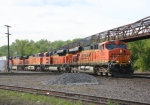 BNSF 5764